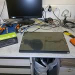 """Clevo P370EM 17.3"""" 120Hz 3D Matte Full HD LED Widescreen"""